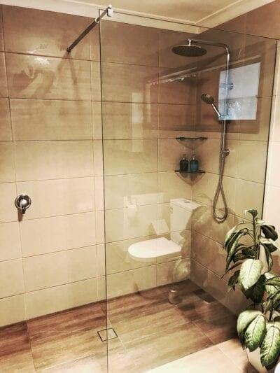 classic bathroom renovations