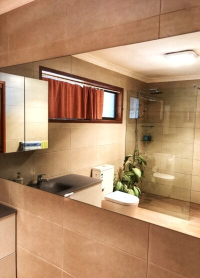 want to renovate your bathroom? we can help