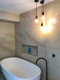 jlt bathroom renovation lighting